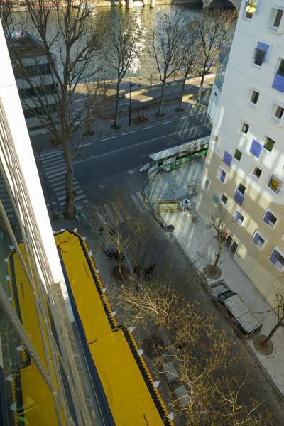 Protezione-inondazione-senna-Parigi